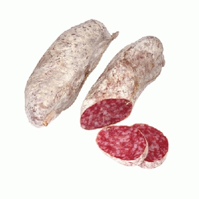 Natural Hog/Pig Sausage Casings - Large Size 44 - Cacciatore