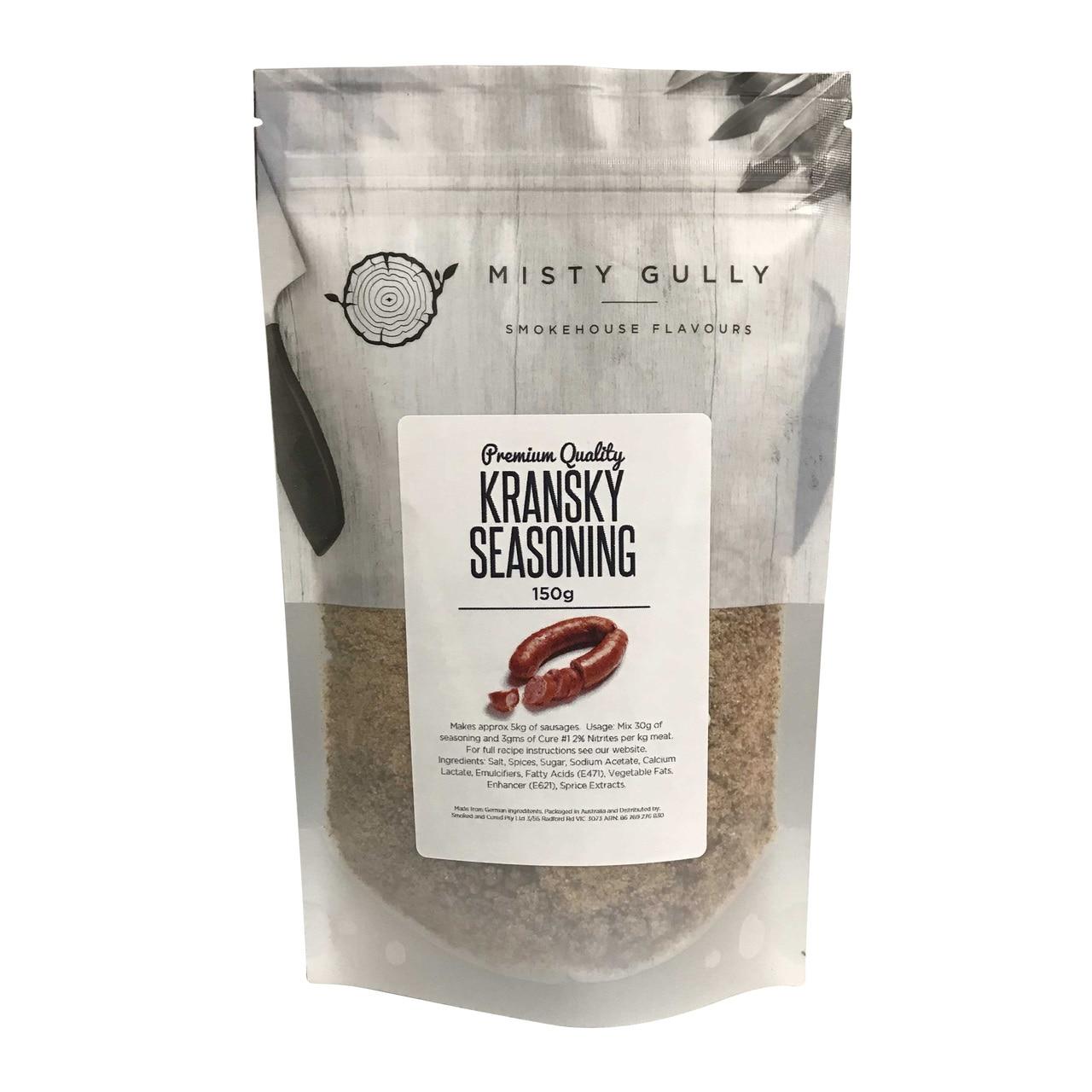 Kransky Seasoning - 150g