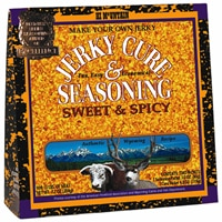 Hi Mountain Jerky Cure & Seasoning - Sweet & Spicy