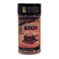 Hi Mountain Mesquite Burger Seasoning