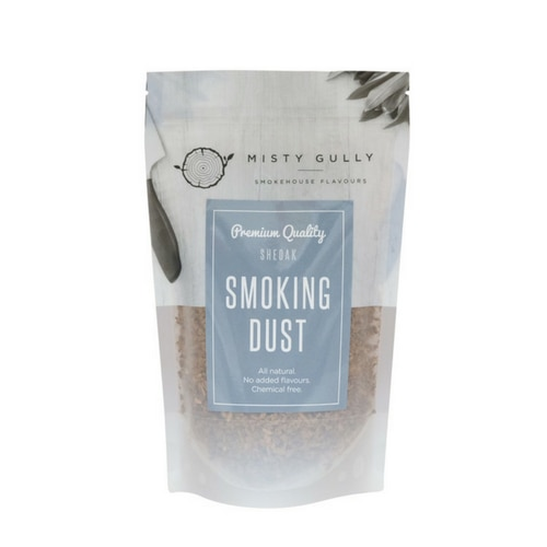 Sheoak Smoking Sawdust (150g)