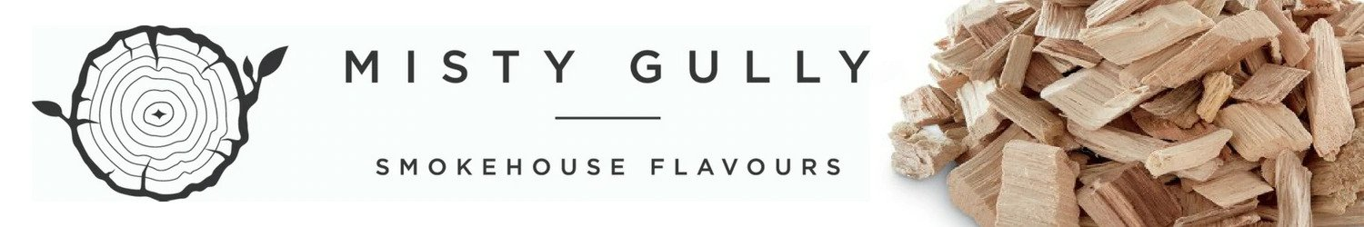 Misty gully smokehouse flavours